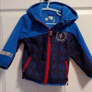McKinley Blue Coat 2T
